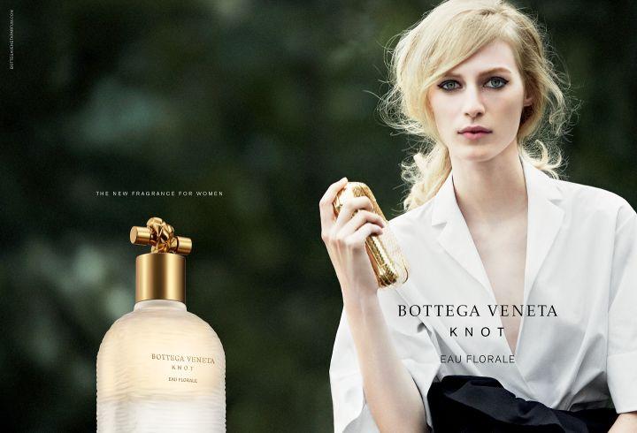 Bottega Veneta Knot Eau Florale EDP női parfüm