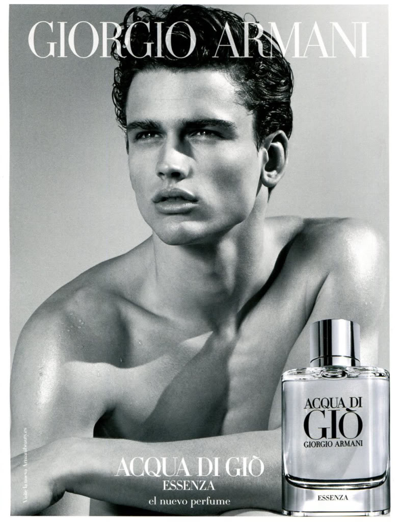 Giorgio Armani Acqua di Gio Essenza EDP férfi parfüm